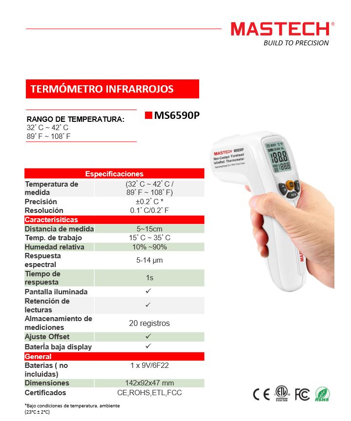 Termometro-infrarrojos-MS6590P-ES-Mastech