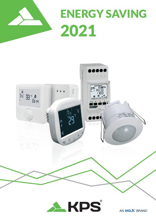 Energy saving catalogue